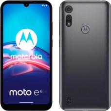 Motorola Moto E6i, 2GB/32GB, Dual SIM, Meteor Grey