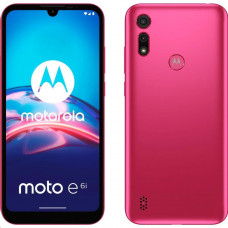 Motorola Moto E6i, 2GB/32GB, Dual SIM, Rosa