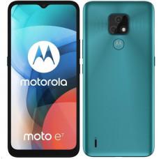 Motorola Moto E7, 2GB/32GB, Dual SIM, Aqua Blue