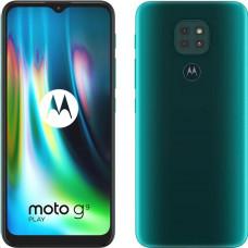 Motorola Moto G9 Play, 4GB/64GB, Dual SIM, Forest Green
