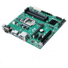 Asus MB Sc LGA1151 B250M-C PRO/CSM, Intel B250, 4xDDR4, 2xDP, 1xDVI, mATX
