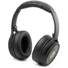 Technaxx MusicMan BT sluchátka, ANC, černá (BT-X43)