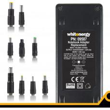 WHITENERGY WE 70W Univerzální AC adaptér pro notebooky 9 konc