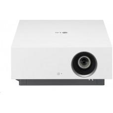 LG AU810PW.AEU - Laser 4K 3840x2160/2700 ANSI/2M:1/HDMI/USB/webOS