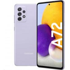 SAMSUNG Galaxy A72 SM-A725F Violet 6+128GB DualSIM