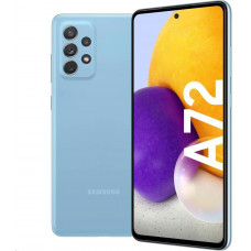 SAMSUNG Galaxy A72 SM-A725F Blue 6+128GB DualSIM