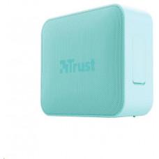 TRUST Zowy bluetooth speaker - mint