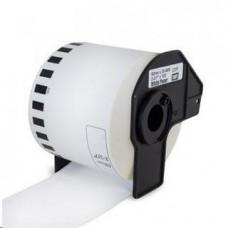 PrintLine kompatibilní etikety s Brother DK-22205, papírová role 62 x 30,48mm
