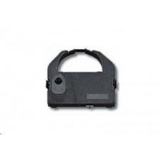 PrintLine kompatibilní páska s DYMO 59423, 12mm, 4m,černý tisk/žlutý. p, LetraTag, plast.