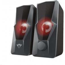 TRUST GXT610 ARGUS LED 2.0 SPEAKER SET