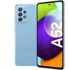 SAMSUNG Galaxy A52 SM-A525F Blue 8+256GB