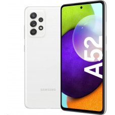 SAMSUNG Galaxy A52 SM-A525F White 6+128GB