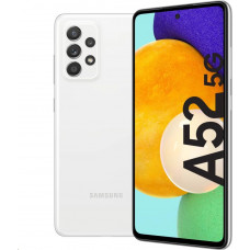 SAMSUNG Galaxy A52 5G SM-A526F White 6+128GB