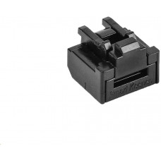 SmartKeeper Basic RJ45 Port Lock 10 - 1x klíč + 10x záslepka, černá