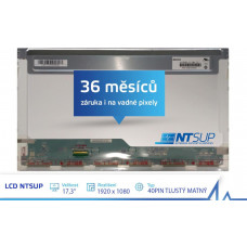 NTSUP LCD PANEL NTSUP 17,3