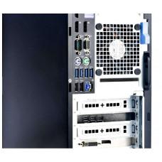 SmartKeeper Basic RJ45 Port Lock 10 - 1x klíč + 10x záslepka, růžová