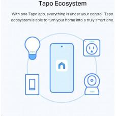 TP-LINK chytrá žárovka Tapo L510E(2-pack) E27 stmívatelná