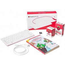 RASPBERRY Pi 400 Kit EU jednodeskový počítač
