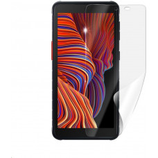 SCREENSHIELD SAMSUNG G525 Galaxy Xcover 5 folie na displej
