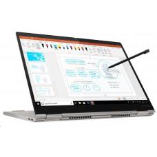 LENOVO ThinkPad X1 Titanium Yoga Gen 1 i7-1160G7 Stříbrná/ šedá