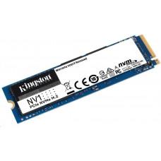 KINGSTON 1000GB SSD NV1  Kingston M.2 NVMe 2100/1700MB/s