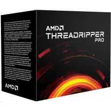 AMD CPU AMD Ryzen Threadripper 3955WX 16core (3,9GHz)