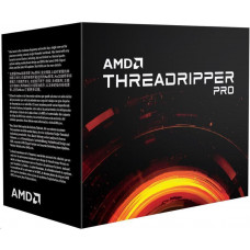 AMD CPU AMD Ryzen Threadripper 3975X 32core (3,5GHz)