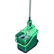 LEIFHEIT mop COMBI SET M 34cm, komplet 12l obdél. 55356