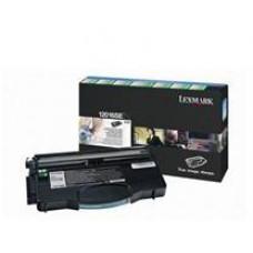 LEXMARK - Černá - originální - kazeta s barvivem LRP - pro Lexmark E120, E120n