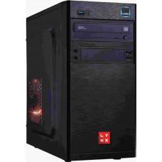 LYNX Easy J4005 4G 120G SSD DVD±RW W10 HOME Entry