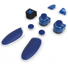 Thrustmaster ESWAP CRYSTAL BLUE PACK, Sada 9 modrých modulů pro ESWAP PRO CONTROLLER, PS4/PC