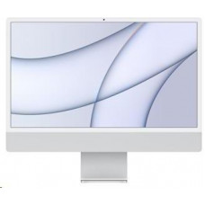 Apple 24-inch iMac Retina 4.5K M1 8 core CPU and 8 core GPU,16GB, 256GB, touch ID, Ethernet -