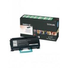 LEXMARK - Extra vysoká výtěžnost - černá - originální - kazeta s barvivem LRP - pro Lexmark E460dn