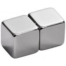 RON magnet neodymový 10x10x10mm (2ks)