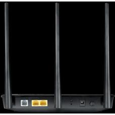 Asus DSL-AC750 Dual-band Wireless AC750 VDSL/ADSL Modem Router, 2x RJ45