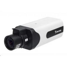 Vivotek IP9171-HP, 3Mpix,až 30sn/s H.265, obj. P-Iris 2.8-8 mm (114-51°), Remote BF, DI/DO, Gbit