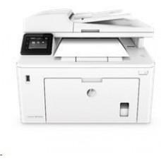 HP LaserJet Pro MFP M227fdn (28 ppm, A4, USB, Ethernet, PRINT/SCAN/COPY/FAX, duplex)