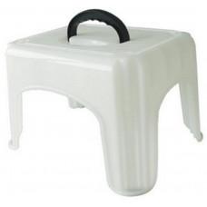 PLAST TEAM stolička 37,5x29,5x24,5cm, nosnost 150kg PH BÍ