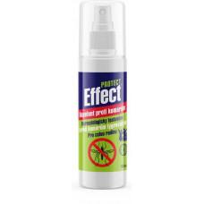 EFFECT repelent proti komárům 100ml EFFECT PROTECT