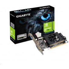 GIGABYTE GT 710 Ultra Durable 2 2GB