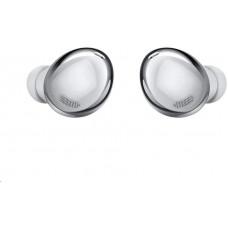 Samsung bluetooth sluchátka Galaxy Buds Pro, EU, Silver