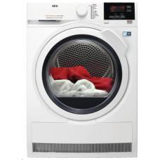 AEG AbsoluteCare T8DBG68WC sušička prádla