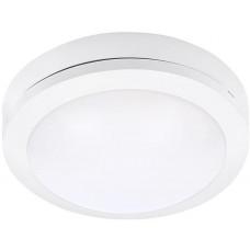 Solight LED venkovní osvětlení Siena, bílé, 13W, 910lm, 4000K, IP54, 17cm