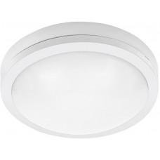 Solight LED venkovní osvětlení Siena, bílé, 20W, 1500lm, 4000K, IP54, 23cm