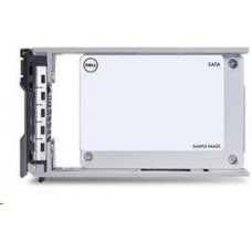 Dell 1.92TB SSD SATA Mixed Use 6Gbps 512e 2.5in Hot Plug DriveS4610 CK