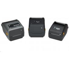 ZEBRA ZD421t - TT, 203 dpi, USB, Wi-Fi, BT
