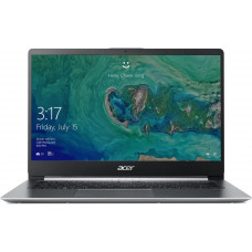 ACER Swift 1 (SF114-32-P1RE) N5000 Stříbrná/ šedá