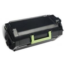 LEXMARK 522X extra velká tonerová kazeta,52D2X00