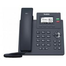 YEALINK SIP-T31 SIP telefon, 2,3