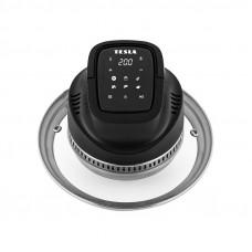 TESLA (INTER-SAT LTD) Multifunkční poklice TESLA AirCook Q10